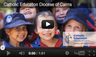 Catholic Education video